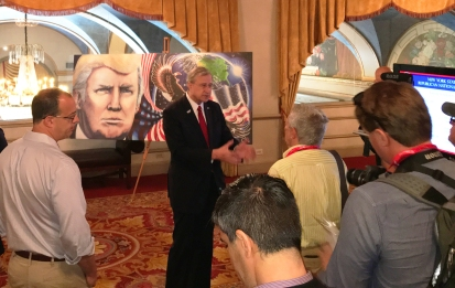 chairman-ed-cox-trump-painting-rnc-new-york-delegation-headquarters